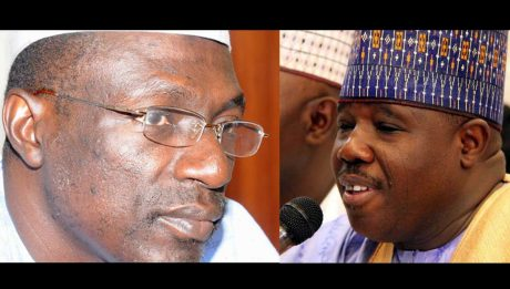 Sheriff: PDP orders Makarfi to raise disciplinary panel