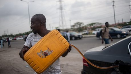 Petrol Cars Will Vanish In 8 Years