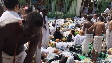 Saudi gives Nigeria, 22 other countries health conditions for Hajj