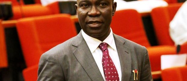 Senator Ike Ekweremadu has mocked critics of the Gooduck Jonathan