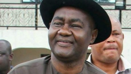 I've Been Shut Out Of APC, But Won't Leave — Senator Magnus Abe