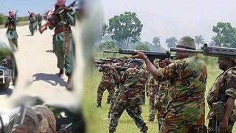 UNIMAID, NNPC Staff And CJTF Ambushed By Boko Haram In Borno
