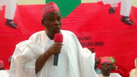 Kano will lose status without Igbo, others – Ganduje
