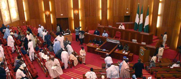 Nigeria House of Senate