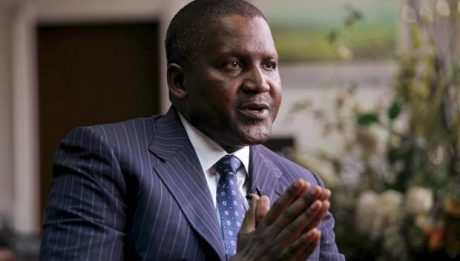 Africa's Richest Man, Aliko Dangote, Under Pressure, May Emerge As PDP Presidential Candidate To Battle Buhari