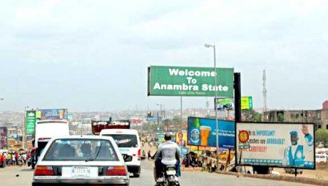 Anambra 2017 Governorship Election