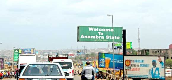 Anambra 2017 Governorship Election