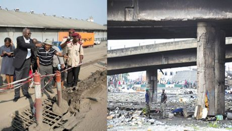 Nigeria - Saving our bridges from collapse