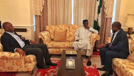 Buhari doing well, says Dogara