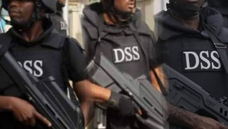 Police, DSS take over APC secretariat over suspension of party state chairman
