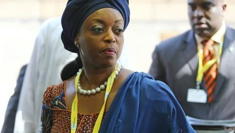 Diezani loses Banana Tower, $2.7m to Federal Govt