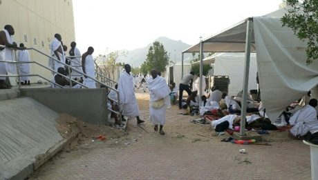 Hajj 2017: Death toll of Nigerian pilgrims rises to seven