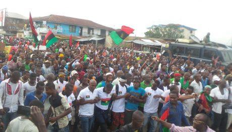 IPOB Biafra
