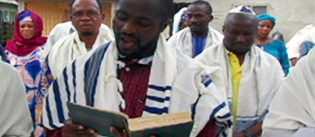 'Igbos are not Jews'