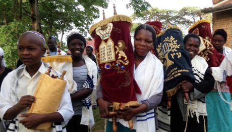 Igbos Are Not 'Real' Jews