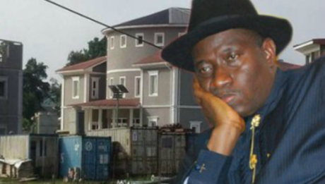 Jonathan Home Burgled