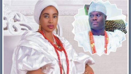 Ooni of Ife reveals when he will speak on his marriage collapse