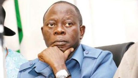 Oshiomhole denies giving cars to former deputy speaker, Ativie