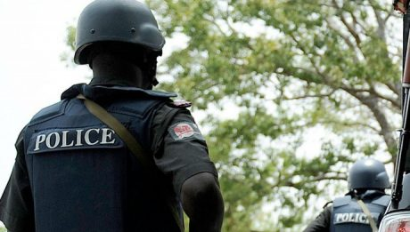 Police dismiss four over burgling of Jonathan's house