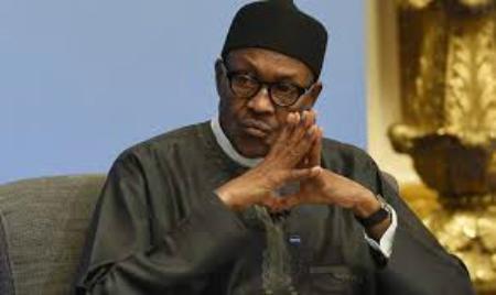 President Buhari's fight against corruption