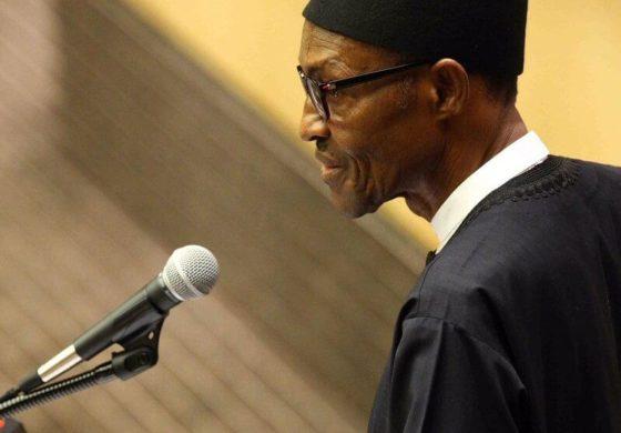 President Buhari Addresses The Nation (Full Speech)