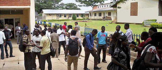 Uni-Jos-Students