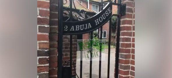 abuja house