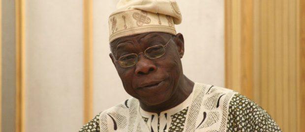 Obasanjo Sharia
