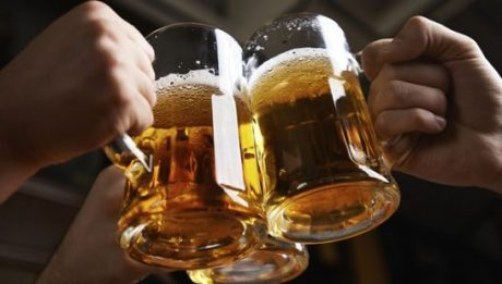 10 Good Reasons Why You Should Drink A Beer