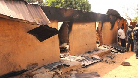 19 killed, 5 injured in Plateau village attack