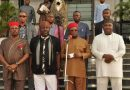 APC slams South-East governors, Nigerian Army over proscription of IPOB
