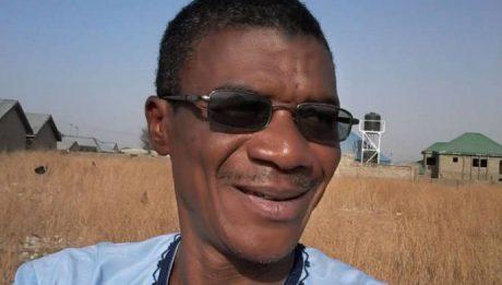 Abdulazeez Suleiman