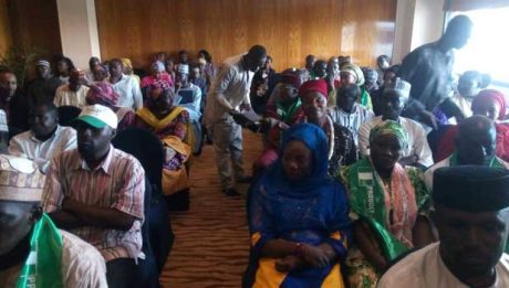 Arewa youths' quit notice