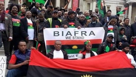Biafra Independent Movement (BIM)