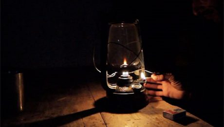 Blackout: Nigeria's national grid collapses