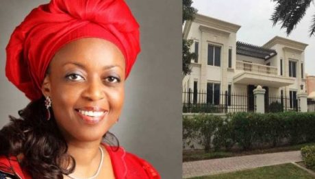 Diezani: EFCC traces $1.5bn to Swiss bank, to inspect Dubai mansion