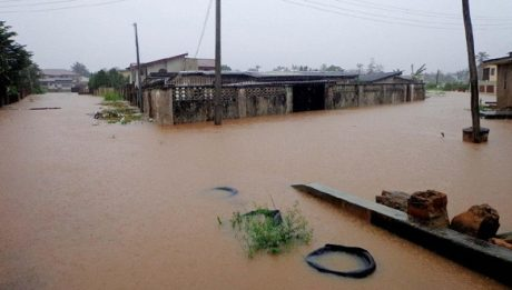 Flood: NEMA advises Kogi communities