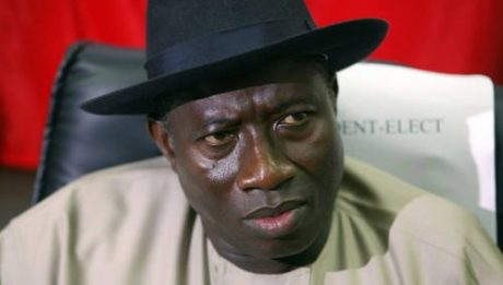 Jonathan's campaign organisation owes N24m for posters