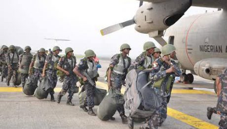 Nigerian Air Force allegedly prolonging fight against Boko Haram