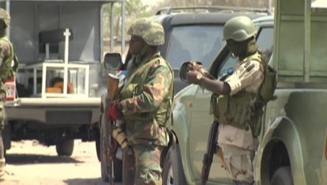 Southern Nigerians in Diaspora condemn soldiers' invasion of South-East