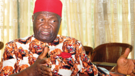 Ohanaeze faults Buhari on NNPC appointment