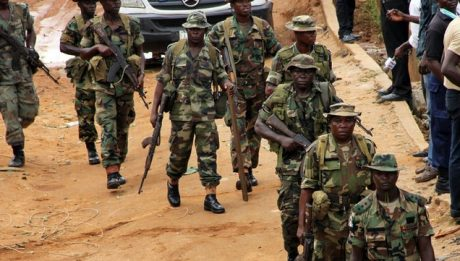 Operation Python Dance: Army withdraws from Abia