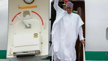 Presidency reveals when Buhari will return after UN Assembly