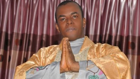 Reverend Father Ejike Mbaka
