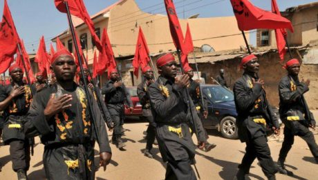Sokoto bans Shi'ite members from procession