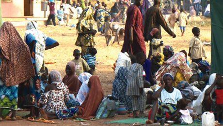 UN aid chief visits Nigeria, Niger