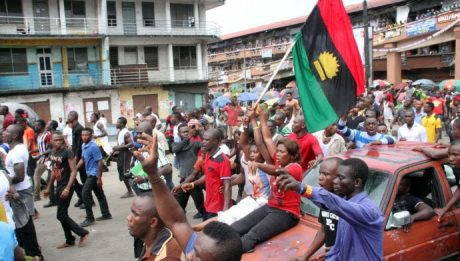 Why Buhari is determined to kill all Igbos – MASSOB