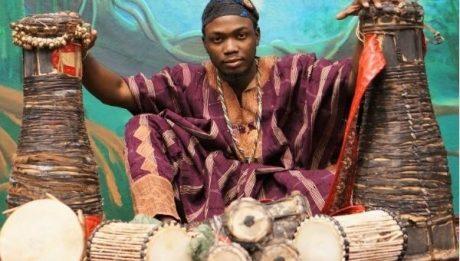Yoruba Didirin