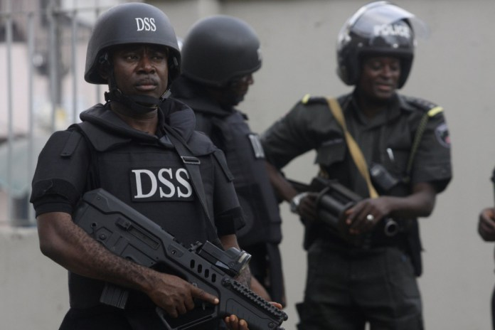 DSS DSS Can Now Detain Suspects