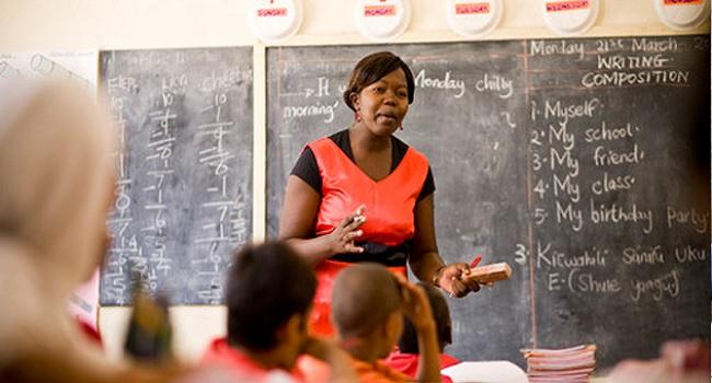 21,780 Kaduna teachers fail primary four exam